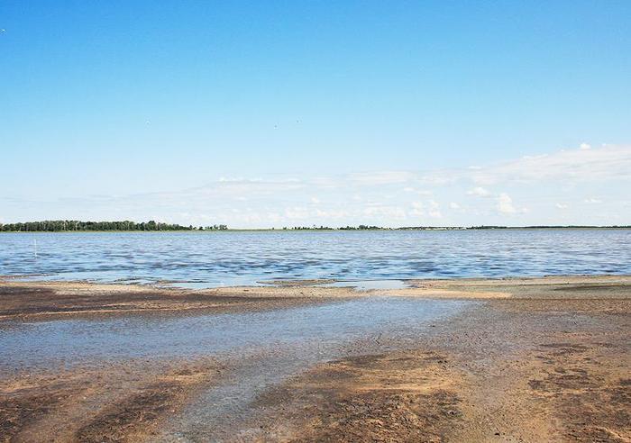 прогноз клева рыбы на озере чаны